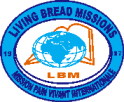 Living Bread Missions – Ghana